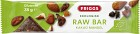 Raw Bar Mandel & Kakao
