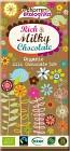 Ekorrens Ekologiska Mjölkchoklad 85 g