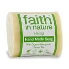 Hand Made Soap Hemp 100 g
