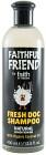 Faith In Nature Hundschampo Kokos 400 ml