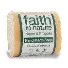 Hand Made Soap Neem & Propolis 100 g