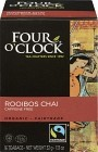 Four O'Clock Te Rooibos Chai 16 p