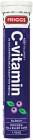 Friggs C-vitamin Blåbär 20 brustabletter
