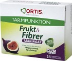 Frukt & Fibrer 24 tuggtärningar