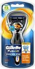 Gillette Fusion ProGlide Flexball rakhyvel