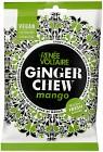 Ginger Chew Mango 120 g