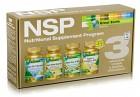 Great Earth NSP 3 Månaders Vitamin & Mineral högdoskur 4x90 tabletter