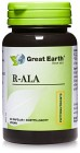 Great Earth R-ALA 60 kapslar