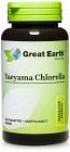 Great Earth Yaeyama Chlorella 300 tabletter