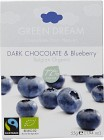Green Dream Dark Chocolate Blueberry 55 g