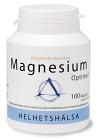 Helhetshälsa Magnesium Optimal 100 kapslar