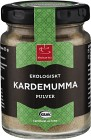Khoisan Tea Kardemummapulver EKO 35g