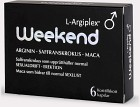 L-Argiplex Weekend 6 kapslar