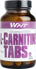 L-Carnitine Tabs 60 tabletter