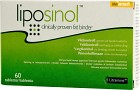Liposinol 60 tabletter