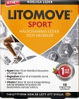 Litomove Sport 30 tabletter