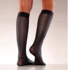 Mabs Original Nylon knästrumpa svart XL