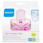 MAM Milk Powder Box - blandade färger