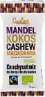 Smiling Mandel Kokos Cashew Macadamia 50 g