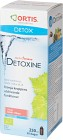 MethodDraine Detoxine Litchi/Citron 250 ml