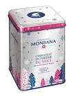 Monbana Christmas Chocolate Powder 250 g