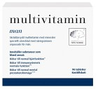Multivitamin Man 90 tabletter