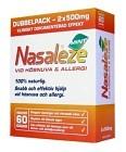 Nasaleze Mint 2 x 500 mg