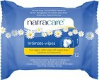 Natracare Intimate Wipes 12 st