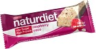 Naturdiet LSHP Bar Raspberry Coco 50 g