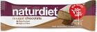 Naturdiet Mealbar Nougat Chocolate 58 g