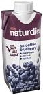 Naturdiet Smoothie Blueberry 330 ml