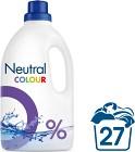 Neutral Flytande Kulörtvätt 1 liter