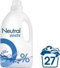 Neutral Flytande Vittvätt 1 liter