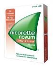 Nicorette Novum, depotplåster 15 mg/16 timmar 14 st