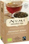 Numi Breakfast Blend Tea 18 st