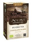 Numi Organic Tea Chocolate Pu-erh 16 st