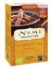 Numi Organic Tea Turmeric Amber Sun 12 st