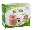 Nutrilett Shake Rich Chocolate 25 påsar