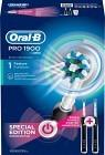 Oral-B PRO 1900 Dubbelpack (Black)