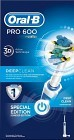 Oral-B PRO 600 Floss Action