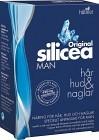 Original Silicea Man 60 kapslar