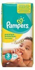 Pampers Premium Protection S3 5-9 kg 50 st