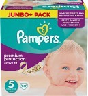 Pampers Active Fit S5 11-23 kg 60 st