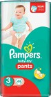 Pampers Baby-Dry Pants S3 6-11 kg 44 st