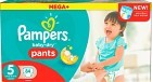Pampers Baby-Dry Pants S5 12-18 kg Megapack 84 st