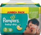 Pampers Baby-Dry S3 4-9kg 90 st