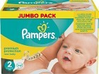 Pampers New Baby S2 3-6 kg 70 st