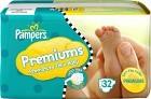 Pampers Premiums CP Premature Infant 0,5-1,5 kg 32 st