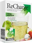 Pharbio Recharge Äpple/Litchi