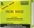 ProbiMage Travel Pack 20 kapslar